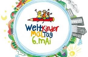 "Staedtler: Weltkindermaltag 2015: STAEDTLER verschenkt ""BUNTE TRÄUME"""