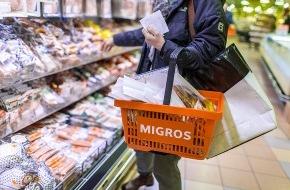 """Migros-Genossenschafts-Bund: Migros: """"Retailer of the Year 2013"""" im Bereich Lebensmittel"""