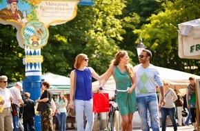 München Tourismus: Münchner Sommer - Genuss pur
