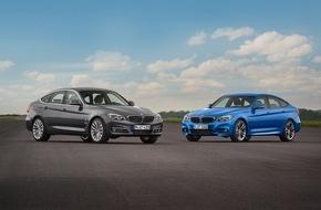 BMW Group: Der neue BMW 3er Gran Turismo