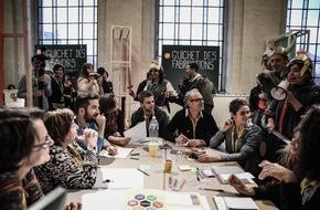 Migros-Genossenschafts-Bund Direktion Kultur und Soziales: Engagement Migros bringt «Museomix» in die Deutschschweiz