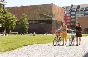 München Tourismus: München - Aktuelle Kultur-Highlights