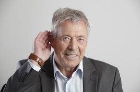 Bundesinnung der Hörgeräteakustiker KdöR: Richtig hören mit Richtungshören / Wer gut hört, bewegt sich sicher(er) im Alltag