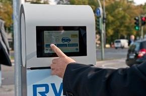 RWE Effizienz GmbH: Strom tanken 2.0: RWE Effizienz bietet Kunden intelligentes Lademanagement