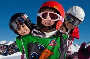Ferienregion TirolWest: Eins, zwei, drei - kostenfrei: Tirol West mit einzigartiger Gratis-Winterwoche für Kinder