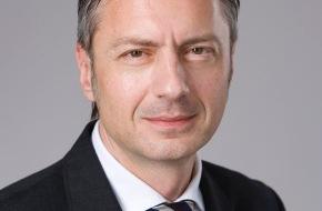 sda / ats: Jann Jenatsch neuer CEO von Keystone