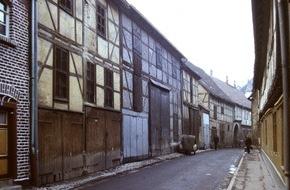 MDR: Bad Langensalza - von der grauen Industriebrache zur blühenden Kurstadt