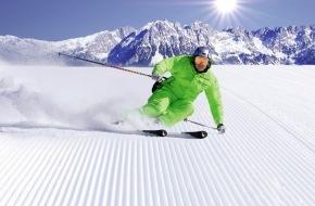 SkiWelt Wilder Kaiser-Brixental Marketing GmbH: 9,3 Millionen für das beste Skigebiet: Die SkiWelt Wilder Kaiser - Brixental investiert in die Zukunft