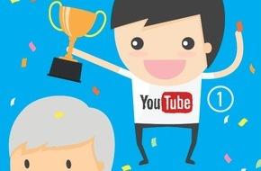news aktuell GmbH: YouTube hat für Kommunikationsbranche das meiste Potenzial, Facebook auf absteigendem Ast: Gewinner und Verlierer im Social Web