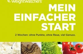 """Weight Watchers (Deutschland) GmbH: Weight Watchers rettet die guten Vorsätze! / Mit """"Mein einfacher Start"""" das ganze Jahr schnell und nachhaltig abnehmen (FOTO)"""
