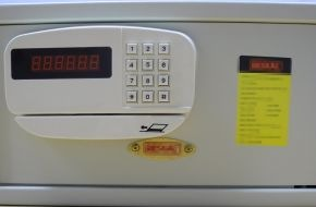 G Data Software AG: Hotel-Safes sind oft nicht sicher / G DATA Sicherheitsexperten warnen vor Sicherheitsmängeln bei Tresoren