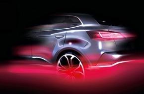 """AUTO BILD: Borgward-Chef Ulrich Walker exklusiv in AUTO BILD: """"SUV hat über 200 PS und Allrad"""""""