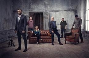"""Fox Networks Group Germany: """"Mann gegen Welt"""" - Fox präsentiert ab 12. Oktober die dritte Staffel von """"Ray Donovan"""""""