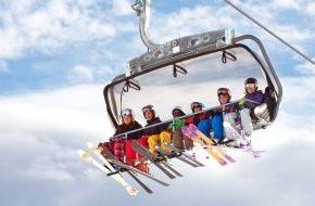 DFV Deutsche Familienversicherung AG: Deutsche Familienversicherung: Welche Versicherungen für Wintersportler wichtig sind