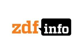 """ZDFinfo: """"Die Geburt Britanniens"""": ZDFinfo mit einer geologischen Spurensuche in drei Teilen"""