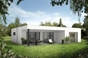 SWISSHAUS: SWSSHAUS AG: Mit drei neuen Hausmodellen in den Herbst gestartet