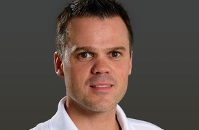 Ford-Werke GmbH: Ford gewinnt erfahrene Piloten für Renneinsätze des Ford GT - deutsches Rundstrecken-Ass Dirk Müller mit dabei