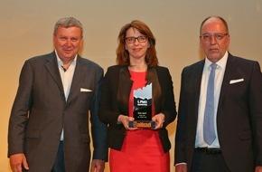Skoda Auto Deutschland GmbH: SKODA Superb 4x4 siegt erneut bei Leserwahl 'Allradautos des Jahres'