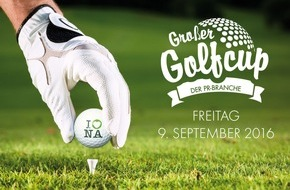 news aktuell GmbH: Sport und Networking: news aktuell lädt zum dritten PR-Golfcup ein