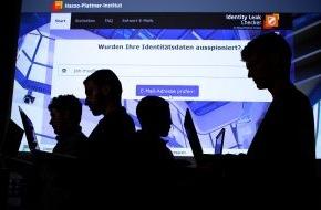 HPI Hasso-Plattner-Institut: Internetsicherheit für Jedermann: Schon 5.500 Nutzer haben sich für kostenlosen Onlinekurs bei openHPI angemeldet