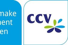 CCV Schweiz AG: CCV präsentiert neues Automatenbezahlmodul