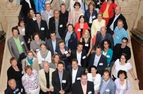 Oberösterreich Tourismus: Oberösterreichs Touristiker nutzten Zukunftswerkstatt zum Querdenken und Wissensaustausch