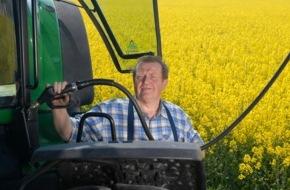 UFOP e.V.: Die Energiewende kommt - nicht ohne Biokraftstoffe aus