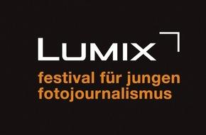 Panasonic Deutschland: 5. LUMIX Festival für jungen Fotojournalismus / 35.000 Besucher, 60 Fotoreporter, acht weltbekannte Fotografen und vier Awards
