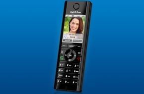 AVM GmbH: FRITZ!Fon C5: Das neue Multitalent für Telefonie und Smart Home