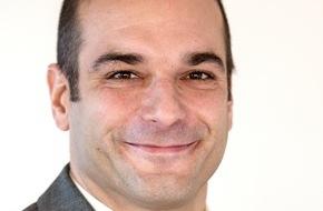 dpa Picture-Alliance GmbH: Arian Samaly wird Geschäftsführer bei der dpa Picture-Alliance