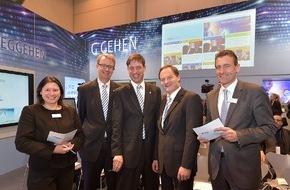 RWE Deutschland AG: RWE präsentiert innovatives Produktportfolio auf der E-world energy & water 2015 / Energiedienstleistungen mit dem Schwerpunkt Effizienz werden von den Kunden zunehmend nachgefragt