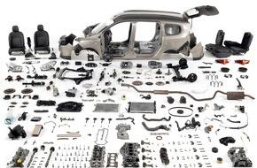 AUTO BILD: AUTO BILD Dacia-Dauertest: Billig ist gut!