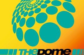 "RTL II: ""THE DOME Vol. 71"": RTL II und Sony Music präsentieren neue Hit-Compilation"