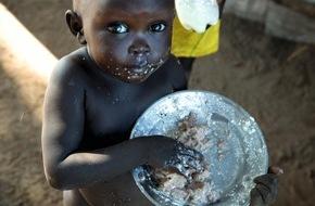 Help - Hilfe zur Selbsthilfe e.V.: Hungerkrise im Südsudan - Help hilft vor Ort