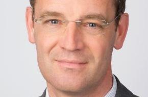 Nordex SE: EANS-News: Neuer Nordex-CEO hat das Ruder übernommen (mit Bild)