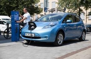 ADAC: ADAC plädiert für breite Förderung alternativer Antriebe / Kaufanreize für E-Fahrzeuge sind alleine nicht wirksam / Förderung sollte auch Infrastruktur und Flottenfahrzeuge umfassen