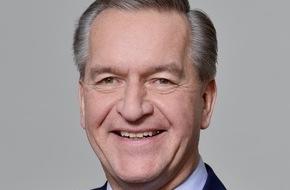 zeb.rolfes.schierenbeck.associates gmbh: Franz-Josef Reuter leitet Public & International Affairs bei zeb