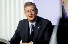BDI Bundesverband der Dt. Industrie: BDI-Mittelstandsausschuss wählt Arndt Kirchhoff zu seinem neuen Vorsitzenden