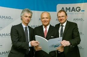 AMAG Austria Metall AG: AMAG in 2014 mit Anstieg bei Umsatz und Ergebnis nach Ertragsteuern - ANHÄNGE