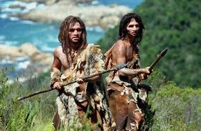 """ZDFinfo: Von der """"Apokalypse der Neandertaler"""" bis zum """"Geheimnis der Gene"""": ZDFinfo mit neuen Dokus zum Themenschwerpunkt """"Evolution"""""""