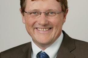 KPMG: Dieter Knapp neuer Standortleiter von KPMG in Aarau - Starke Positionierung im Schweizer Mittelland