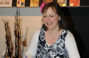 Pro Senectute: Sandrine Beau remporte le 20e Prix Chronos