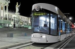 AIT Austrian Institute of Technology GmbH: Vom weltweit schnellsten Hochgeschwindigkeitssensor bis zum ersten 3D Fahrerassistenzsystem für intelligente Straßenbahnen