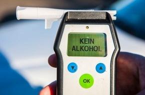 Polizeipressestelle Rhein-Erft-Kreis: POL-REK: Trunkenheit am Steuer - Frechen