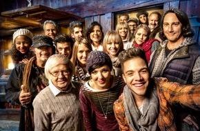 Migros-Genossenschafts-Bund: Natale 2014: la Migros invita a donare (IMMAGINE)