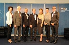 MCI Management Center Innsbruck: MCI gründet Zentrum für Familienunternehmen
