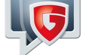 G Data Software AG: Abhörsichere mobile Kommunikation mit SECURE CHAT