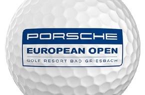 4sports & Entertainment AG: Porsche wird Titelsponsor der European Open und startet Engagement im Profi-Golfsport - Schweizer Sportmarketing-Agentur im Fokus