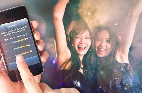 Xeebel AG: HeatMapz - Nightlife's biggest problem - solved