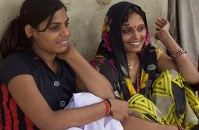 IKEA Deutschland GmbH & Co. KG: IKEA Foundation stellt 16 Millionen Euro für ein Weiterbildungsprogramm von benachteiligten Frauen und Mädchen in Indien zur Verfügung